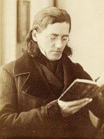 Dr. Constantine Hering