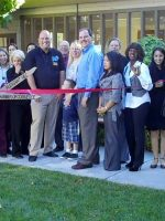 Ribbon Cutting & Open House a Success