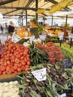 Explore Your Local Farmers' Markets