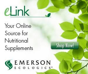 Emerson Ecologics Link
