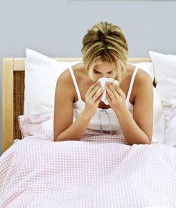 Prepare for the flu