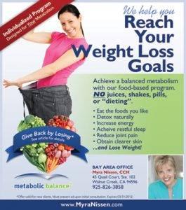 metabolic balance book